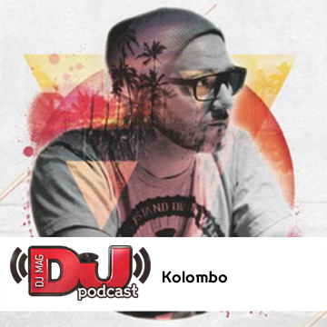 2012-10-10 - Kolombo - DJ Weekly Podcast.jpg