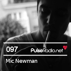 2012-10-15 - Mic Newman - Pulse Radio Podcast 097.jpg
