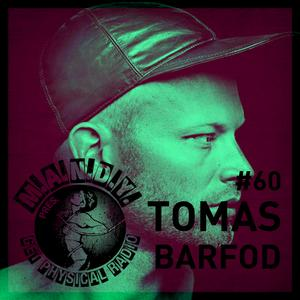 2012-08 - Tomas Barfod - Get Physical Radio.jpg