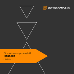 2009-10-11 - Rossella - Biomechanics Podcast (BMP004).jpg