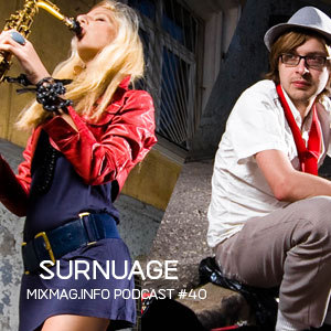 2009-11 - Surnuage - Mixmag.info Podcast 40.jpg