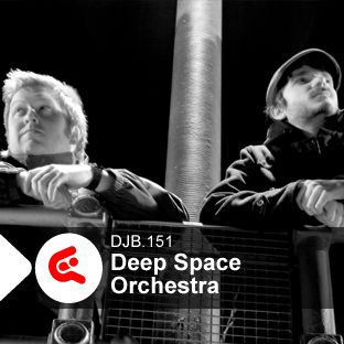 2011-04-27 - Deep Space Orchestra - DJBroadcast Podcast 151.jpg