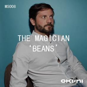 2011-01-28 - The Magician - BEANS (oki-ni MS008).jpg