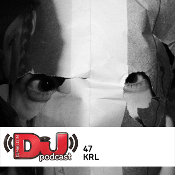 2011-07-27 - KRL - DJ Weekly Podcast 47.jpg