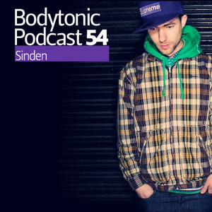 2009-11-02 - Sinden - Bodytonic Podcast 54.jpg