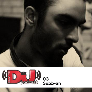 2010-09 - Subb-an (Live PA) - DJ Weekly Podcast 3.png