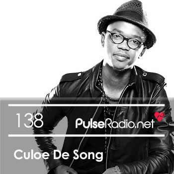 2013-08-12 - Culoe De Song - Pulse Radio Podcast 138.jpg