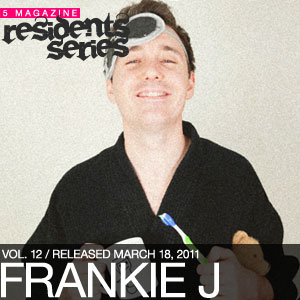 2011-03-18 - Frankie J - 5 Magazine Residents Series.jpg