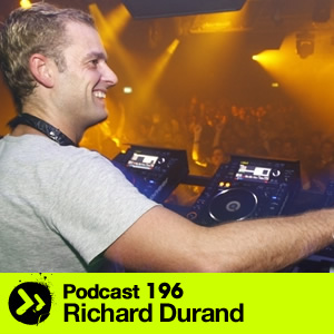 2011-12-01 - Richard Durand - Data Transmission Podcast (DTP196).jpg