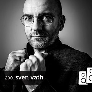 2014-04-13 - Sven Väth - Soundwall Podcast 200.jpg
