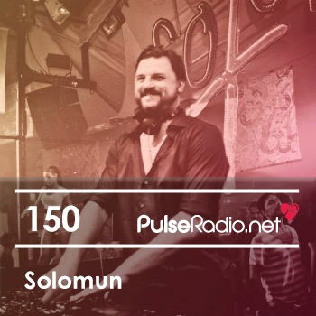 2013-11-03 - Solomun - Pulse Radio Podcast 150.jpg
