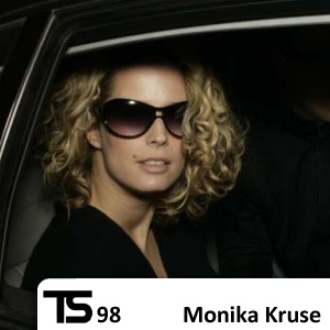 2009-10-09 - Monika Kruse - Tsugi Podcast 98.jpg