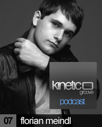 2009-08-01 - Florian Meindl - Kinetic Groove Podcast 07.jpg