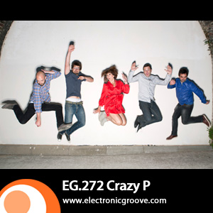 2012-02-09 - Crazy P - Electronic Groove Podcast (EG.272).jpg