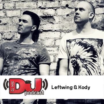 2013-08-01 - Leftwing & Kody - DJ Weekly Podcast.jpg