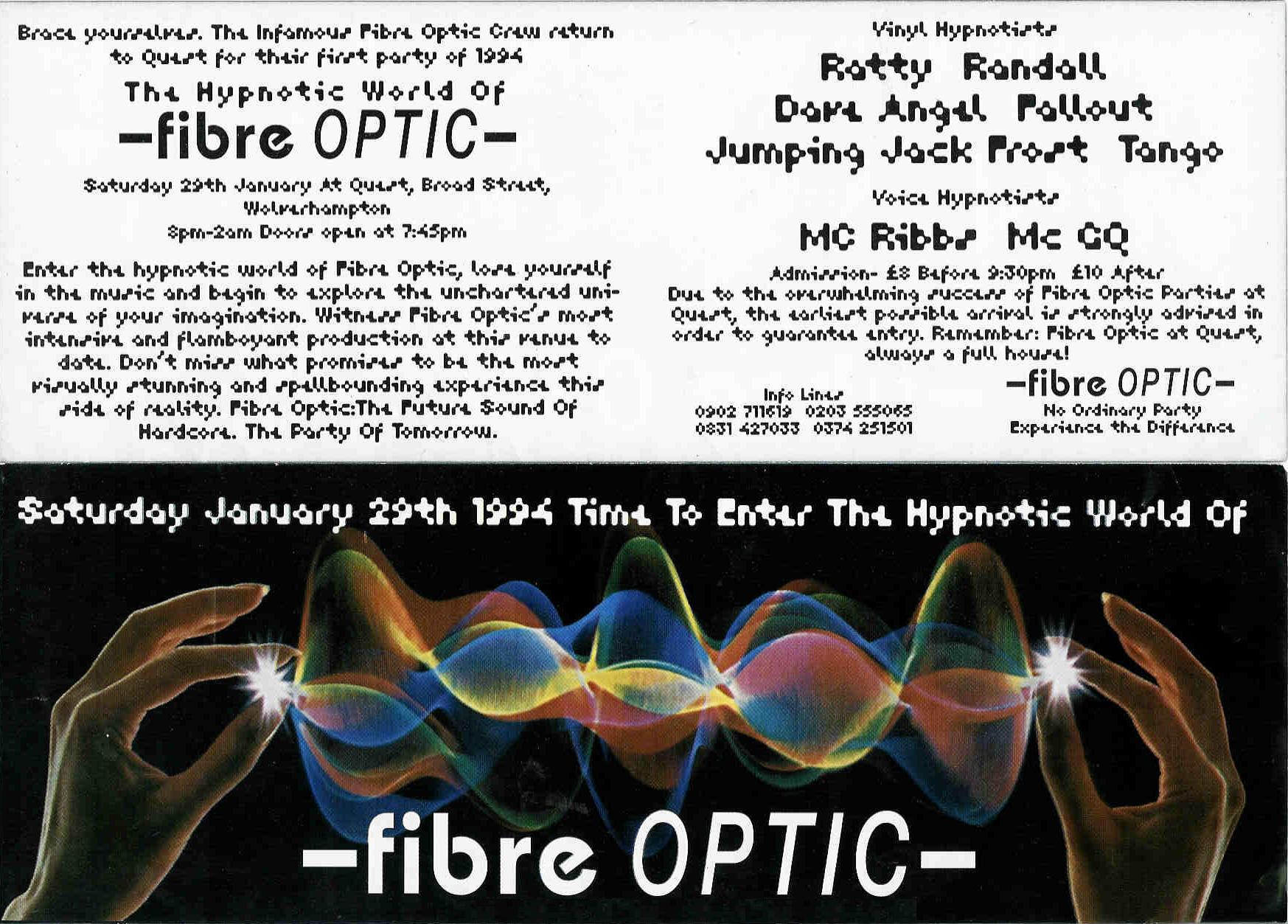 a history of fibre optics Curious about the history of fiber optics what we found will surprise you need to test cornin, draka, prysmian, or ofs fiber call m2 optics for big savings.