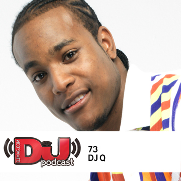 2012-02-08 - DJ Q - DJ Weekly Podcast 73.jpg
