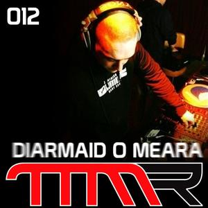 2011-05-22 - Diarmaid O Meara - Take More Music Records Podcast 012 .jpg