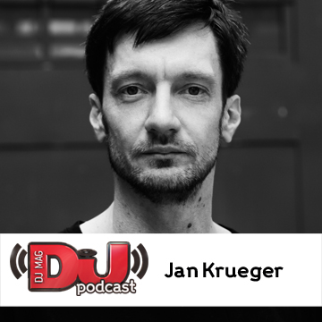 2013-09-11 - Jan Krueger - DJ Weekly Podcast.jpg