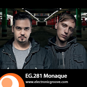 2012-03-08 - Monaque - Electronic Groove Podcast (EG.281).jpg