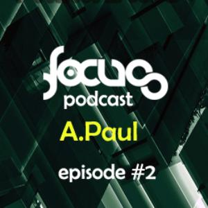 2012-10-18 - A.Paul - Focus Podcast 002.jpg