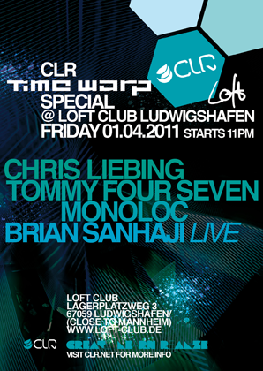 2011-04-01 - CLR Time Warp Special, Loft Club, Ludwigshafen.png