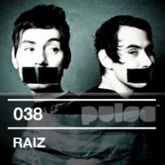 2011-07-26 - Raiz - Pulse Radio Podcast 038.jpg