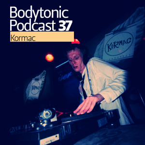 2009-05-12 - Kormac - Bodytonic Podcast 37.jpg