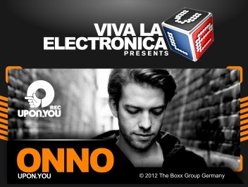 2013-01-09 - ONNO - The Hot Five Special (Viva La Electronica).jpg