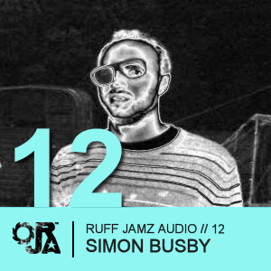 2009-12-28 - Simon Busby - Ruff Jamz Audio Podcast (RJA012).png