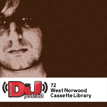 2012-02-01 - West Norwood Cassette Library - DJ Weekly Podcast 72.jpg