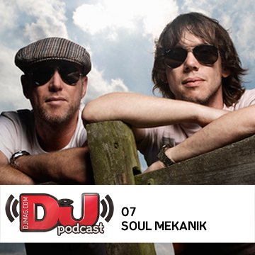 2010-09 - Soul Mekanik - DJ Weekly Podcast 7.jpg