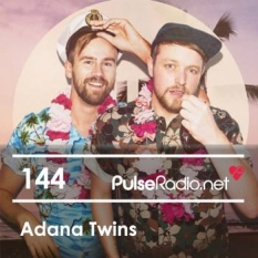 2013-09-23 - Adana Twins - Pulse Radio Podcast 144.jpg