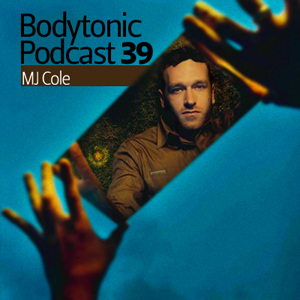 2009-06-23 - MJ Cole - Bodytonic Podcast 39.jpg