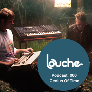 2012-01-31 - Genius Of Time - Louche Podcast 066.jpg