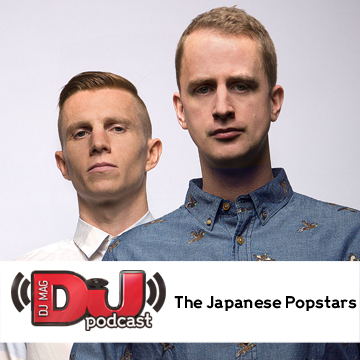 2013-08-15 - The Japanese Popstars - DJ Weekly Podcast.jpg