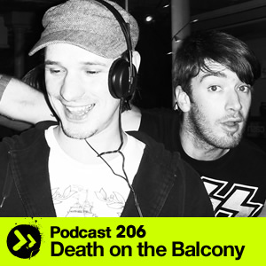 2012-01-30 - Death On The Balcony - Data Transmission Podcast (DTP206).jpg