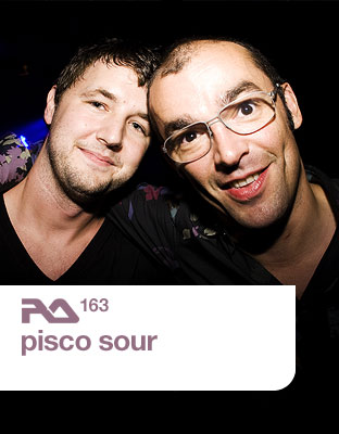 2009-07-04 - Pisco Sour @ Weekend - Resident Advisor (RA.163, 2009-07-13).jpg