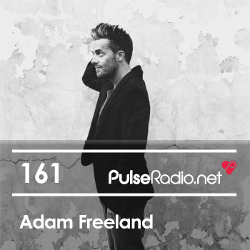 2014-02-17 - Adam Freeland - Pulse Radio Podcast 161.jpg