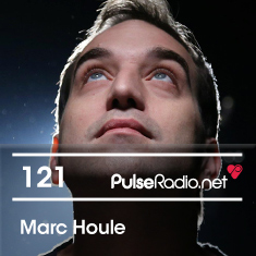 2013-04-14 - Marc Houle - Pulse Radio Podcast 121.jpg