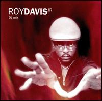 1998-03-10 - Roy Davis Jr. - DJ Mix.jpg