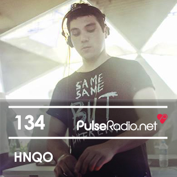 2013-07-14 - HNQO - Pulse Radio Podcast 134.jpg