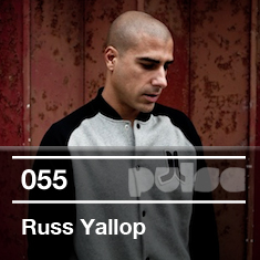 2011-12-21 - Russ Yallop - Pulse Radio Podcast 055.jpg