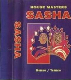 (1995.xx.xx) Sasha - House Masters -aka Love Of Life-.JPG