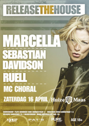 2011-04-16 - Marcella, MC Choral @ Release The House, Huize Maas.jpg