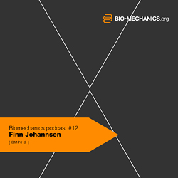 2011-12-16 - Finn Johannsen - Biomechanics Podcast (BMP012) .jpg