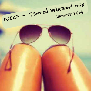 2014-06-07 - Nice7 - Tanned Wurstel Mix (Summer 2014).jpg