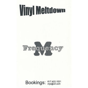 1995 - Frequency.M - Vinyl Meltdown (fm005).jpg