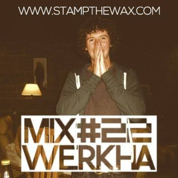 2013-10-15 - Werkha - Stamp Mix 22.jpg