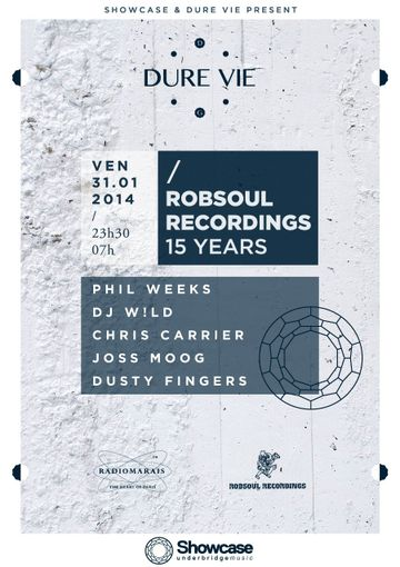 2014-01-31 - 15 Years Robsoul Recordings, Showcase.jpg